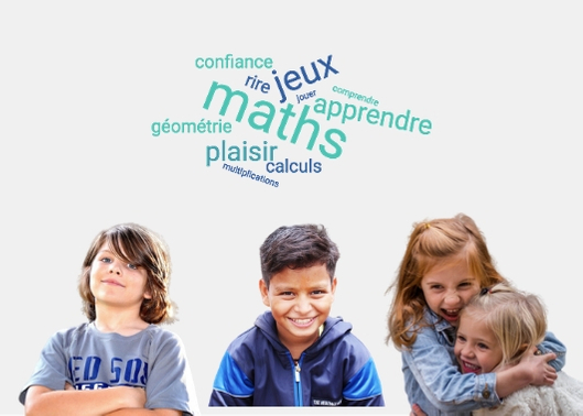 Ateliers Maths Enfants