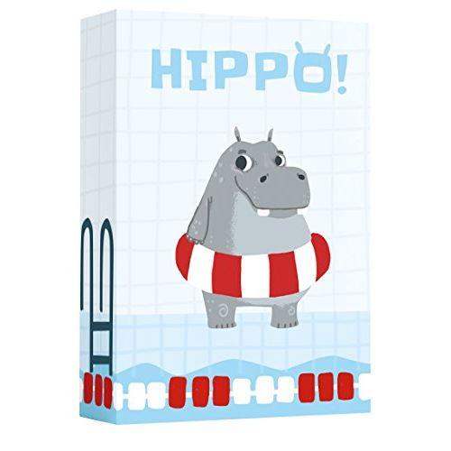 Jeu Hippo Helvetiq