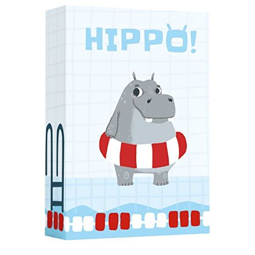Jeu de société Hippo Helvetiq