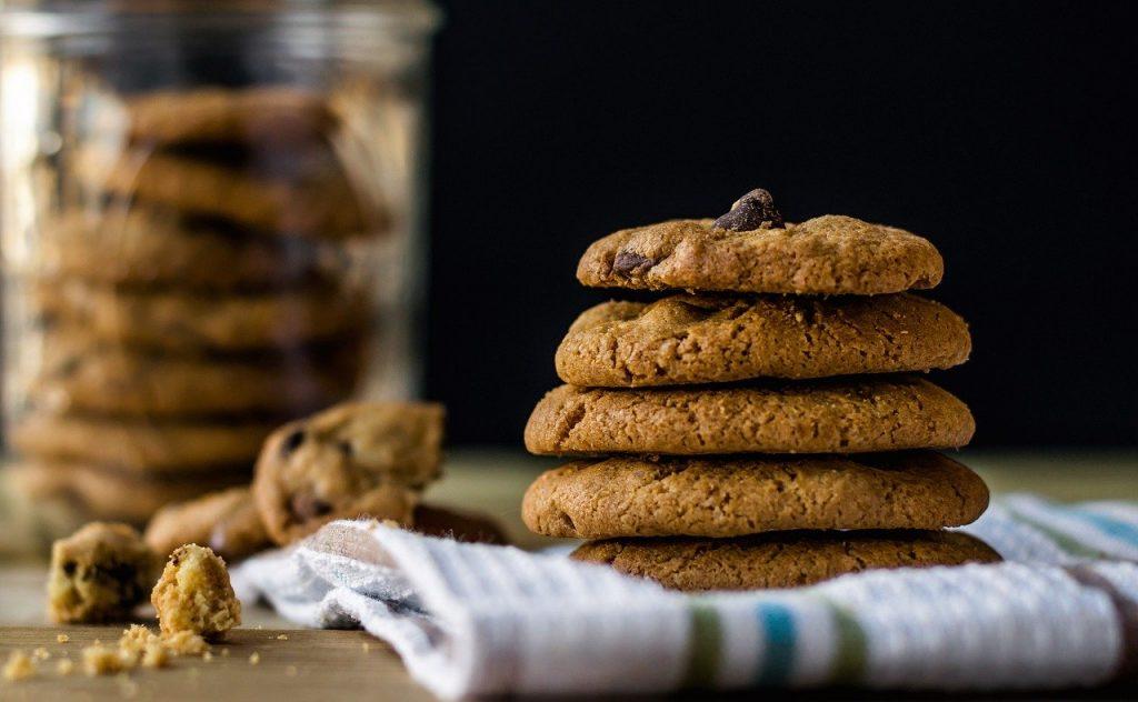 maths et cuisine - cookies