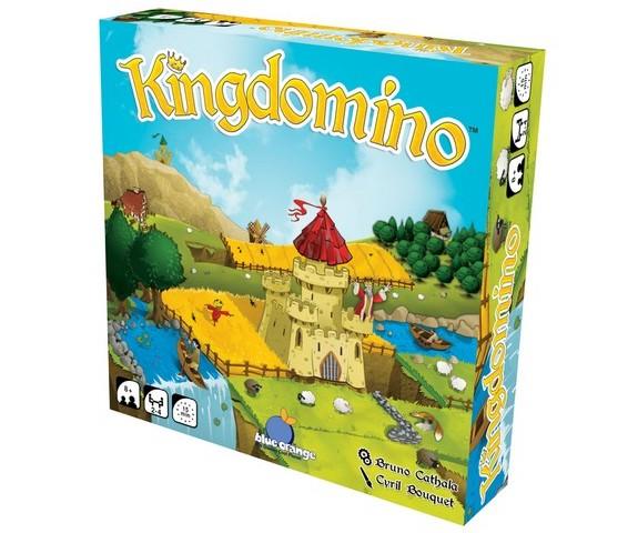Kingdomino-boîte