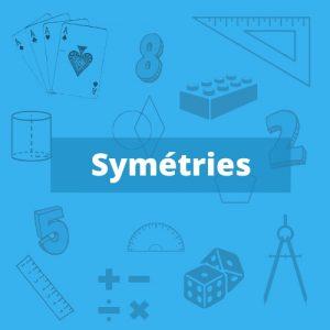 Symétries