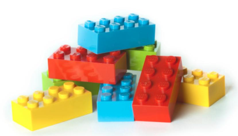 Briques Lego - maths